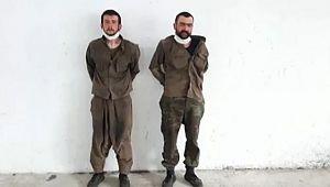 Gri Listedeki Terörist Erzurum'da Sağ Olarak Yakalandı