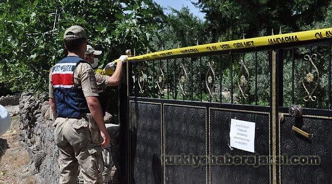 'Hoş Geldiniz' Ziyareti Sonrası 31 Kişi Karantinaya Alındı