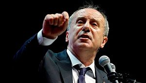 İnce'den Cumhurbaşkanı Erdoğan'a 'İhanet' Tepkisi