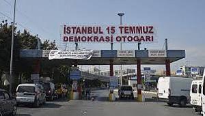 İstanbul Büyükşehir Otogarda ASAYİŞ BERKEMAL