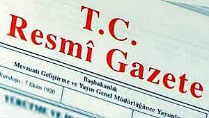 İstanbul'da Vali Yardımcıları değişti