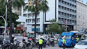 Mersin'de 5 bin 741 toplu taşıma aracına CEZA kesildi