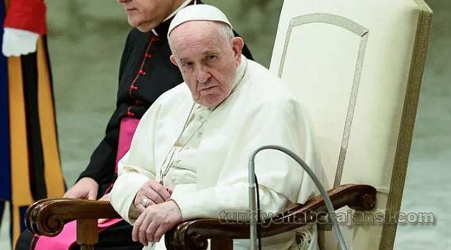 Papa'dan Ayasofya Açıklaması: Çok Acı Verici