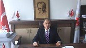Polis Derneği Başkanı EMEKLİLER GÜNÜ'nü kutladı