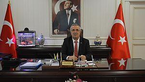 Sancaktepe Kaymakamı Adnan Çakıroğlu'nun 15 Temmuz Mesajı