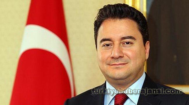 Ali Babacan, Koronavirüse Yakalandı