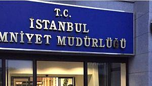 İstanbul'da sokak satıcılarına yönelik operasyonlar TAMGAZ