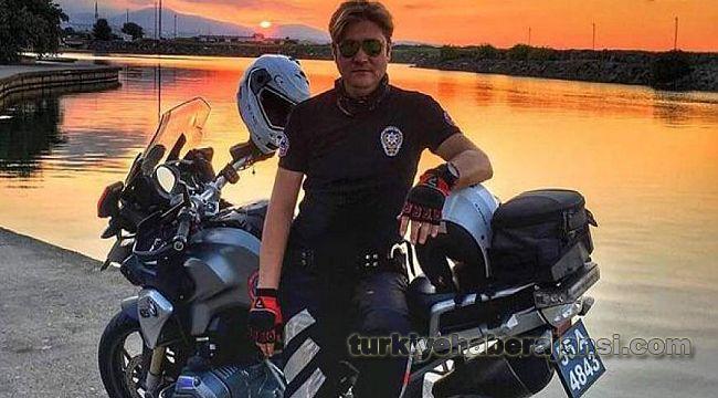 Kaçan Sürücüyü Takip Eden Polis Kazada Şehit Oldu