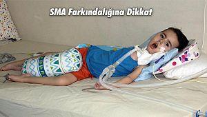 SMA Farkındalığına Dikkat