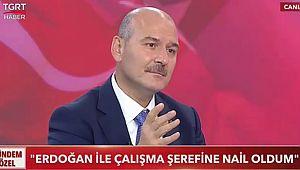 'Başkan Arslan'ın Aldığı Polislerin Yüzde 41'ini Ben FETÖ'den İhraç Ettim'