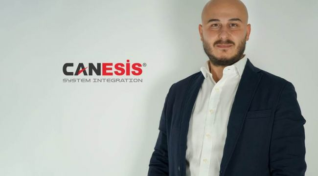 Canesis'in Yeni Genel Koordinatörü Onur Günay Oldu