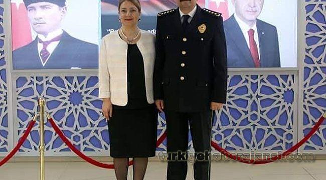 Çankırı Emniyet Müdürü Sadettin Aksoy taburcu oldu