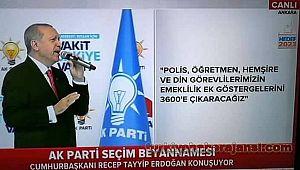 Emektar polisler 3600 için Antalya'dan Ankara'ya yürüyecekler..!
