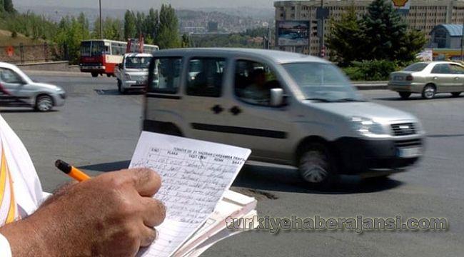Fahri Trafik Müfettişliği Yönetmeliği Değişti