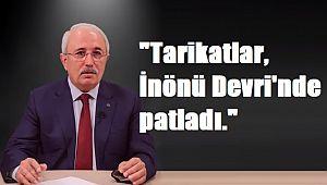 Gergerlioğlu: