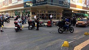 Kural Tanımaz Motosikletlilere ceza yağdı