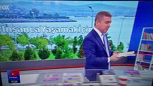 Emektar Polis TV programına yine 3600 mesajı iletti