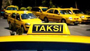 İstanbul'da KİRALIK TAKSİ Projesi Yeniden Gündemde !