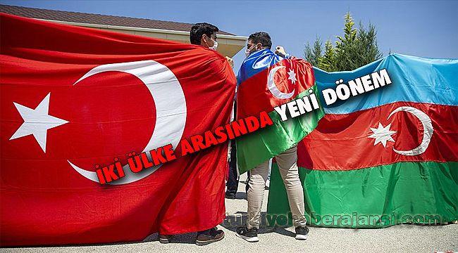 Türk Vatandaşlarına Azerbaycan Vizesi Kalktı