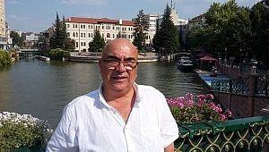 Emekli Emniyet Müdürü Mehmet Şahin Vefat etti