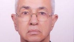 Emekli Komiser İsmail Onur Covid-19'a yenildi