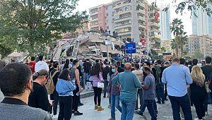 Emekli Polis Müdürlerinden Depremzedelere YARDIM DESTEĞİ