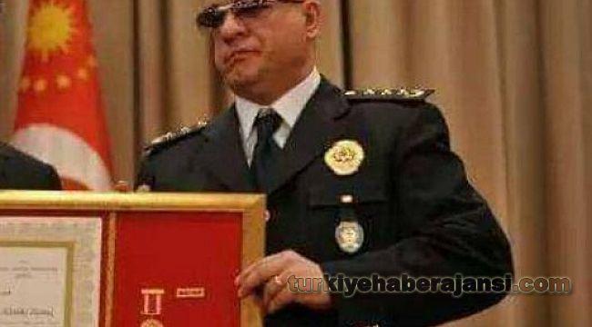 Gazi Emniyet Müdürü Muhittin Yıldırım Toprağa verildi