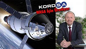 Kordsa NASA İçin Üretiyor