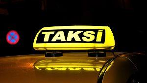 Taksiciler için geceler artık daha zor geçiyor..!