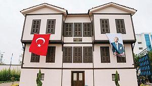 Trakya'da 3. ATATÜRK EVİ Çorlu'da Törenle Açıldı