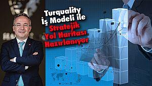 Turquality İş Modeli İle Stratejik Yol Haritası Hazırlanıyor