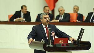 Adana Milletvekili Çulhaoğlu :
