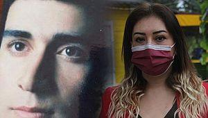 Bakan Soylu'nun HDP'lilere sert çıkışı şehit eşini gururlandırdı