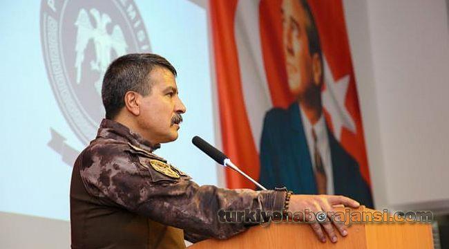 Trabzon Emniyet Müdürü Alper'in FETÖ tepkisi gündem oldu