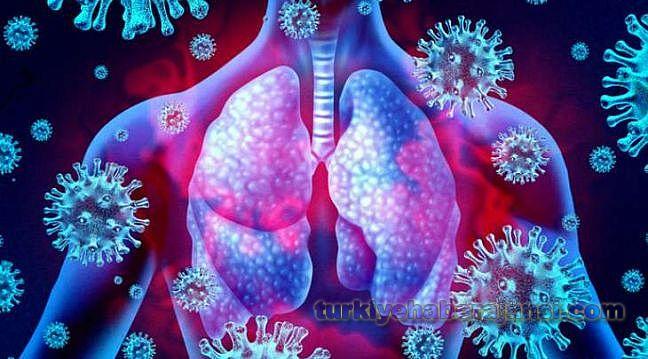 Grip İle Koronavirüs Arasındaki Fark Bakın Neymiş!