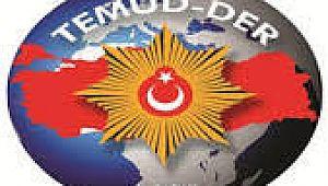Polis Müdürleri Derneği Depremzedelere Yardım Eli Uzattı
