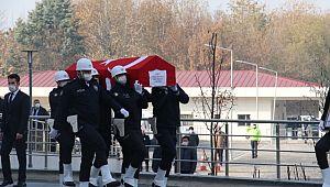Şehit Polis Metin Gülmez Son Yolculuğuna Uğurlandı