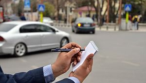 Trafik Müfettişi Emniyetten Şikayetine 80 Gündür Cevap Bekliyor..!