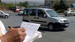 Trafik Müfettişi Olmak İsteyen Adaylara DUYURU