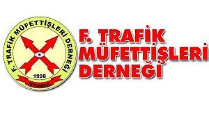 Trafik Müfettişleri Derneği WhatsApp grubu ilgi görüyor..!
