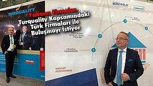 Yabancı Firmalar,Turquality Kapsamındaki Türk Firmaları ile Buluşmayı İstiyor
