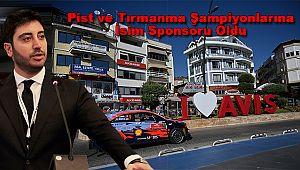 AVIS Pist ve Tırmanma Şampiyonlarına İsim Sponsoru Oldu
