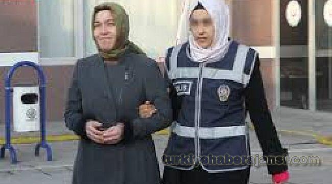 Bayan Trafik Polisi BEYAZ BAŞÖRTÜ takacak..!