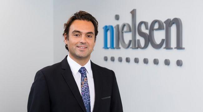 Nielsen Türkiye Perakende Direktörlüğüne Serhat Sükan Atandı