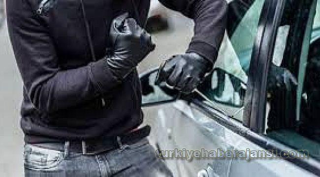 Otodan hırsızlık olaylarında yüzde 52,42 AZALMA sağlandı