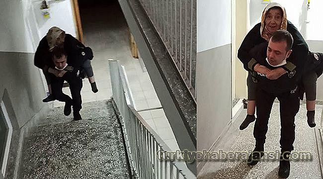 Polis KATİLmidir ?