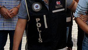 Polis Memurluğu Sınavı soruşturmasında 9 FETÖ'cüye gözaltı kararı