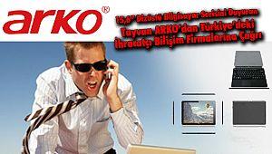 Tayvan ARKO'dan Türkiye'deki İhracatçı Bilişim Firmalarına Çağrı
