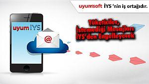 Tüketiciler, İstemediği Mesajları İYS'den Engelleyecek