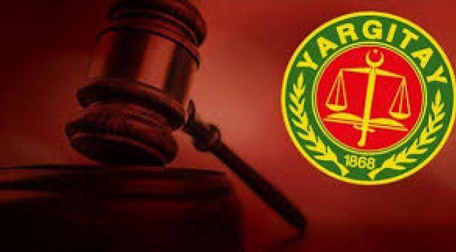 Yargıtay'dan emsal ARAMA kararı